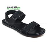 Tổng hợp những mẫu sandal mới nhất hè 2015 dành cho nam giới