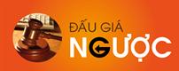 ĐẤU GIÁ NGƯỢC - HÀNG NGÀY - GIAYNAM.COM