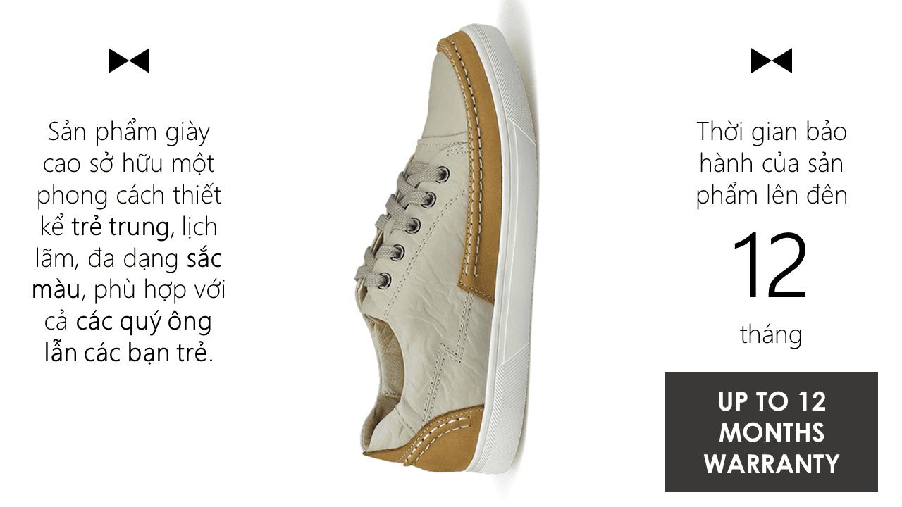 giày nhập khẩu châu âu 8