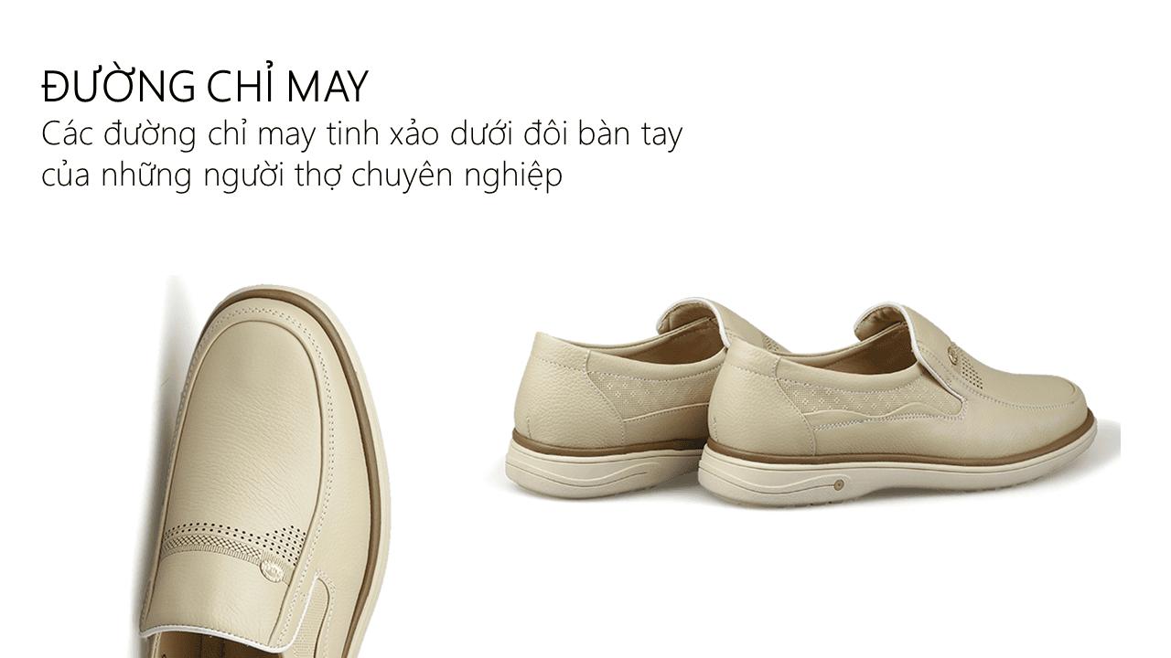 giày hàng hiệu nam chất liệu bền 8831T4