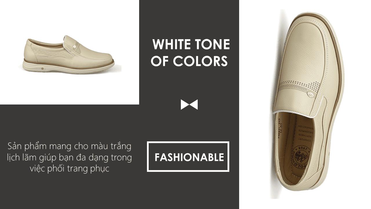 giày hàng hiệu nam chất liệu bền 8831T6