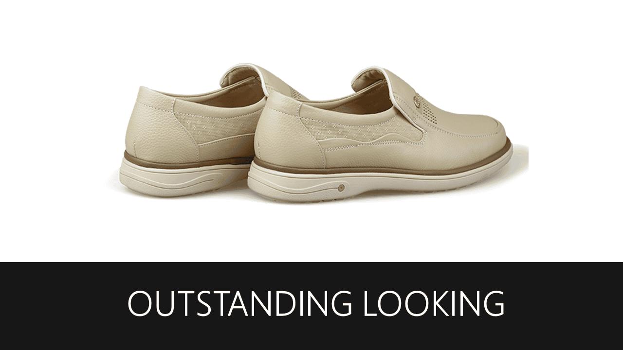 giày hàng hiệu nam chất liệu bền 8831T7