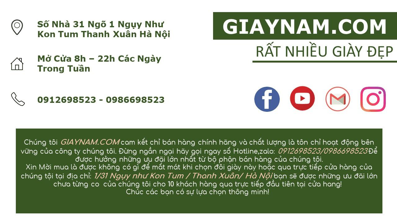 cửa hàng giaynam.com