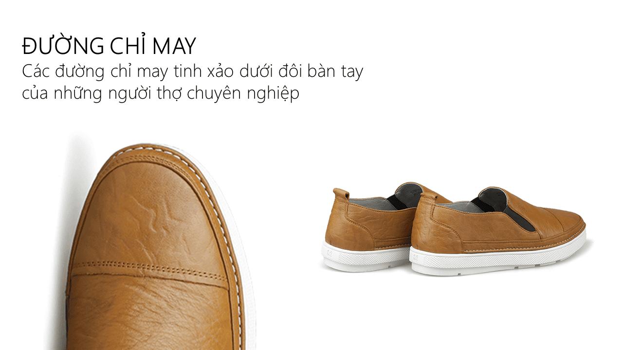 giày slip on siêu đẹp 8271v4