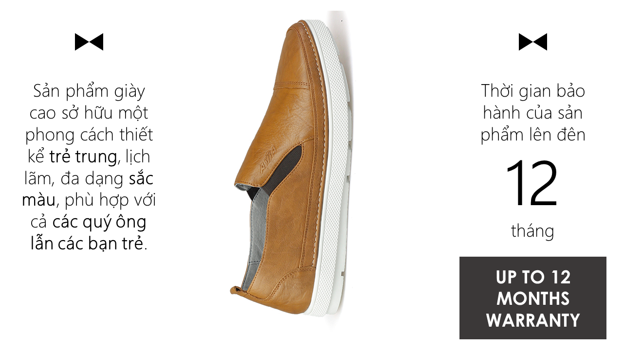 giày slip on siêu đẹp 8271v8
