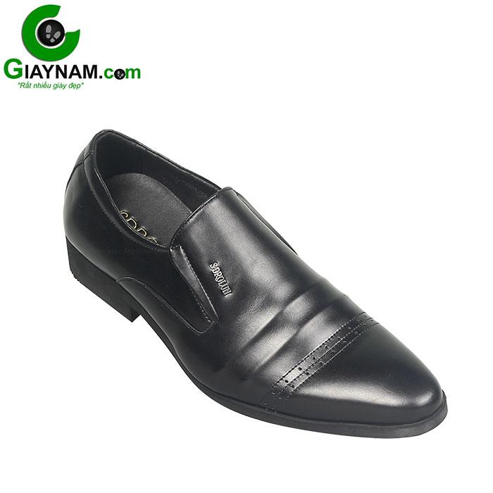 Giày lười công sở chống nhăn gập mã GL6022DN