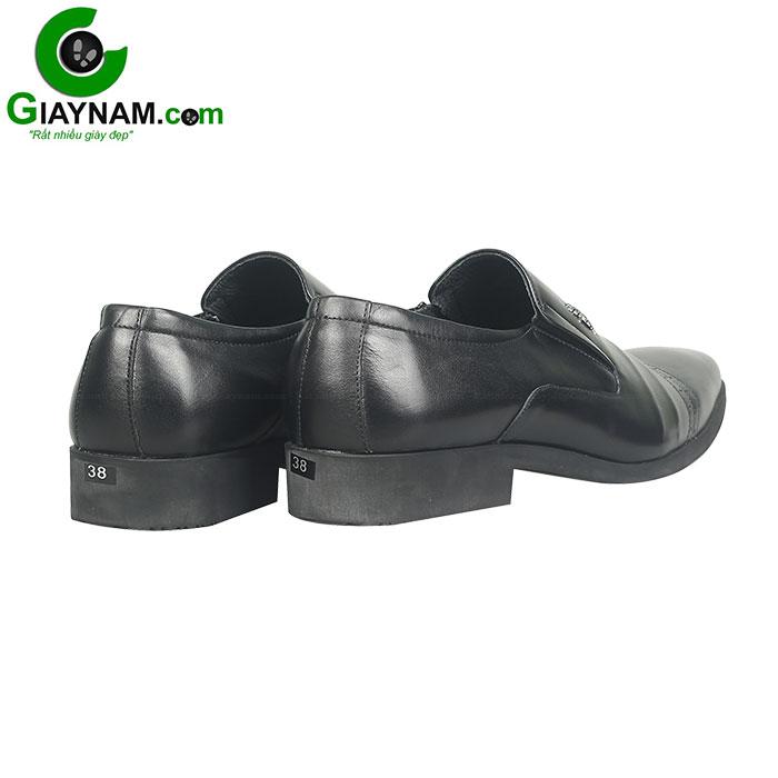 Giày lười công sở chống nhăn gập mã GL6022DN4
