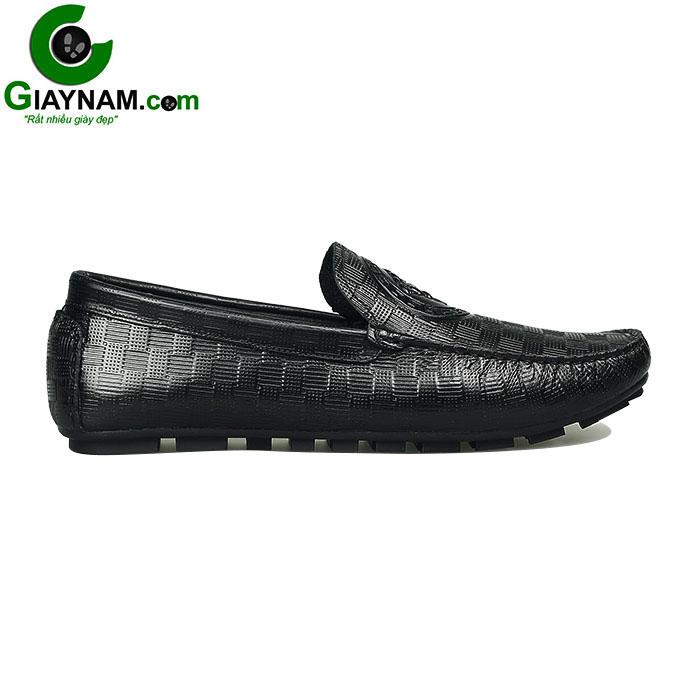 Giày mọi nam hè lạ mắt giành riêng cho quý ông Mã GM8912D1