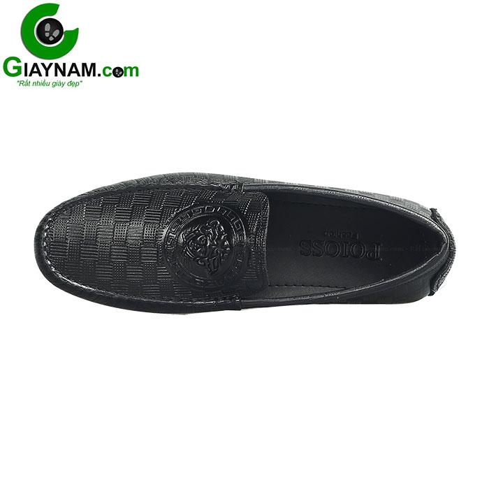 Giày mọi nam hè lạ mắt giành riêng cho quý ông Mã GM8912D3