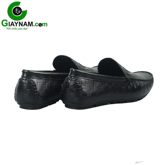 Giày mọi nam hè lạ mắt giành riêng cho quý ông Mã GM8912D4