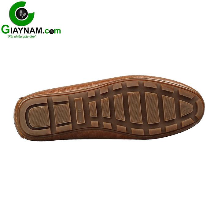 Giày mọi nam họa tiết versace lạ mắt mã GM8912N2