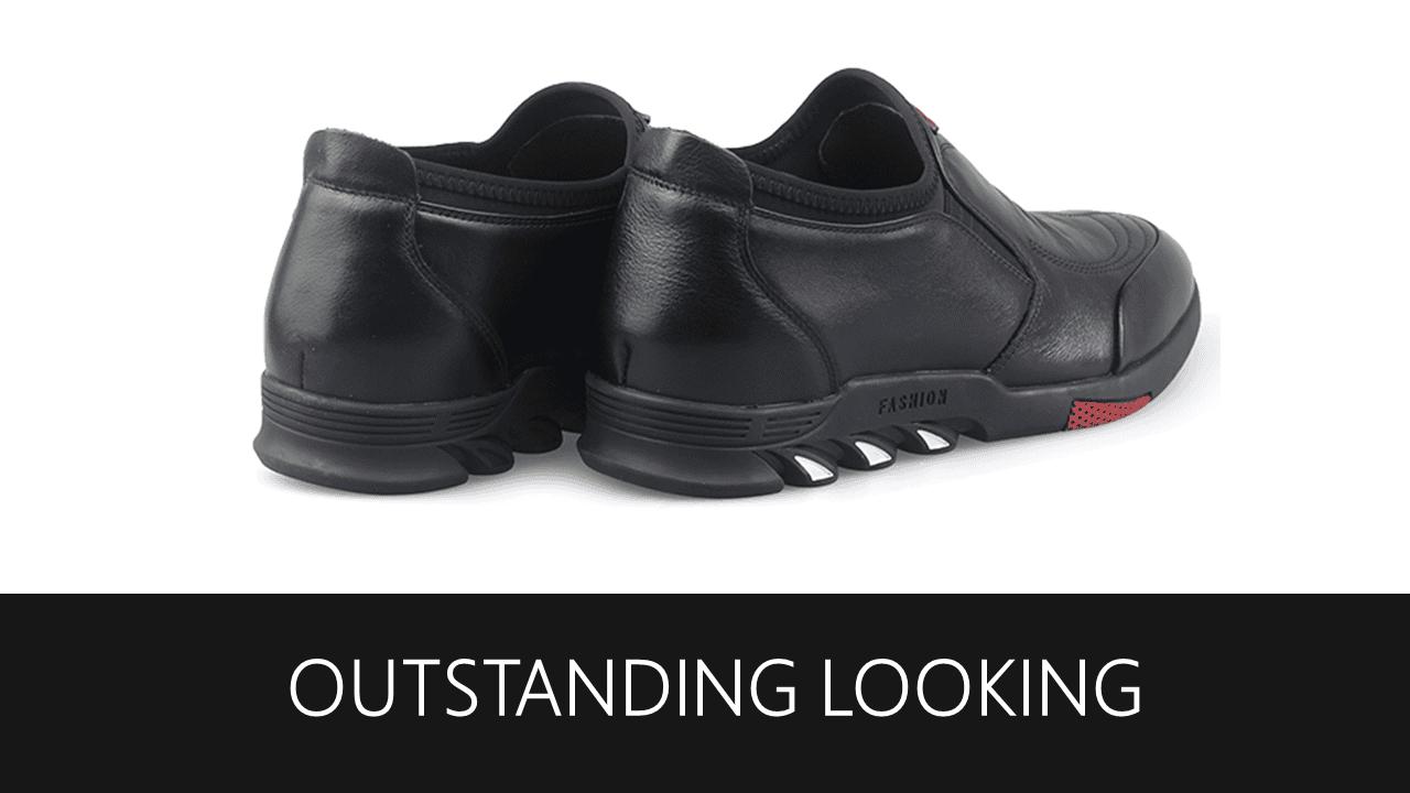 Giày cao siêu việt nâng đế 7cm ưu điểm vượt trội cho nam giới 2018 GCL65198D10