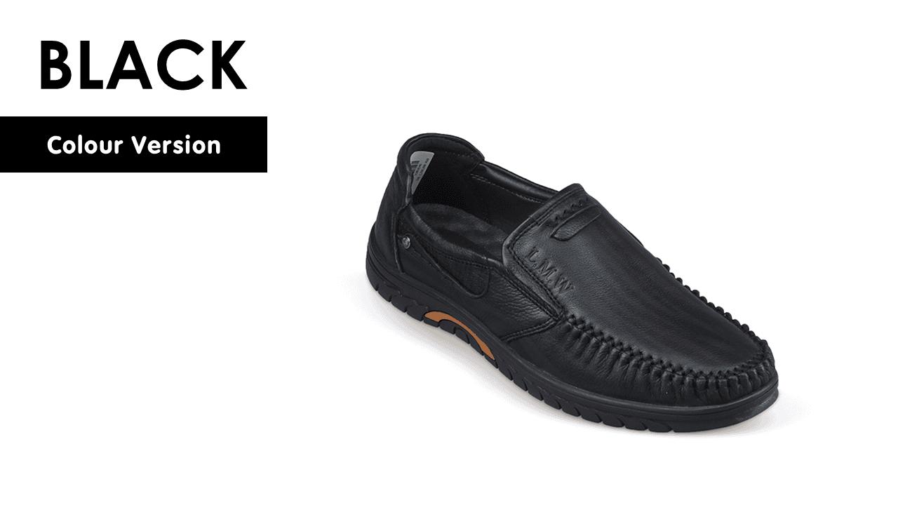 giày lười thương hiệu quốc tế giá tốt GL3188D10