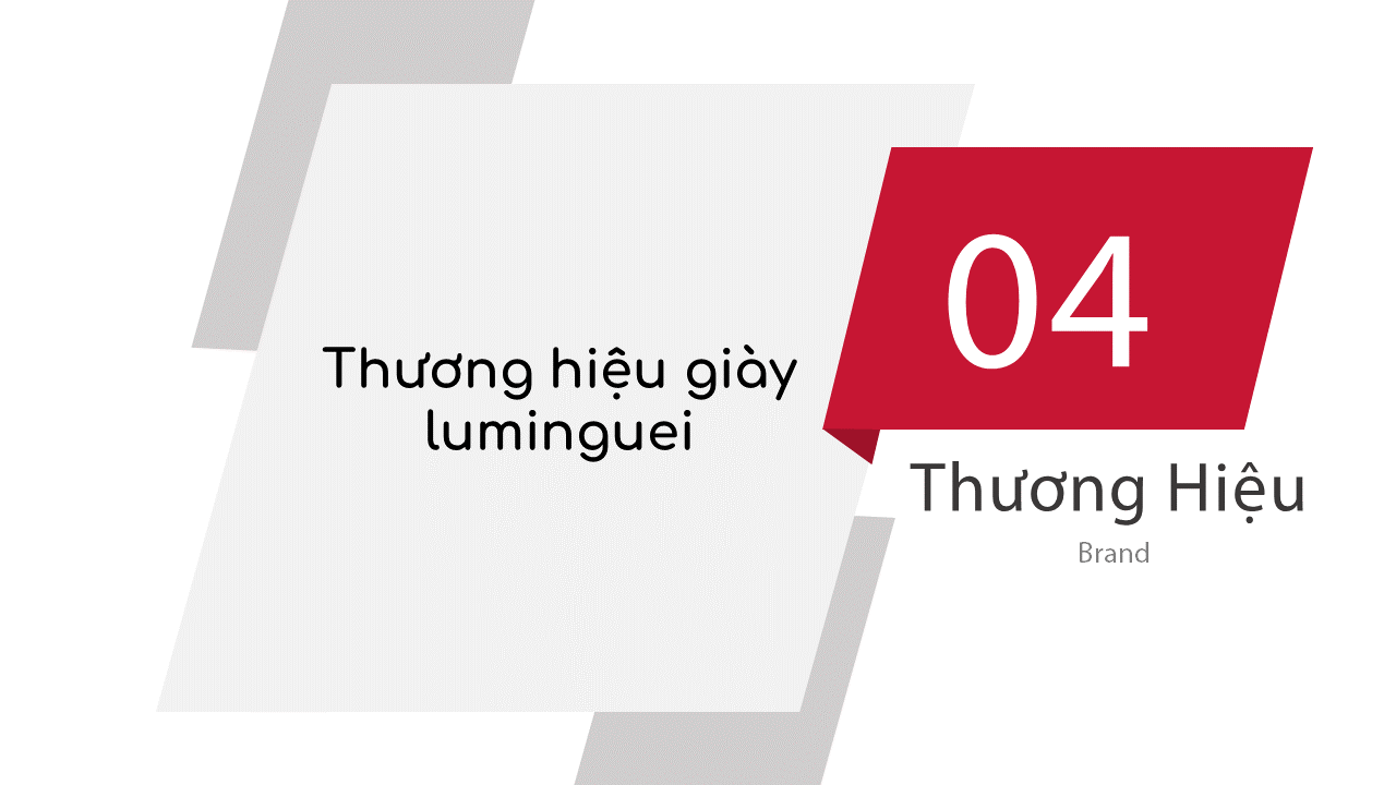 Giày buộc dây thời trang thương hiệu luminguei cao cấp chính hãng màu đen trắng BD1210T11