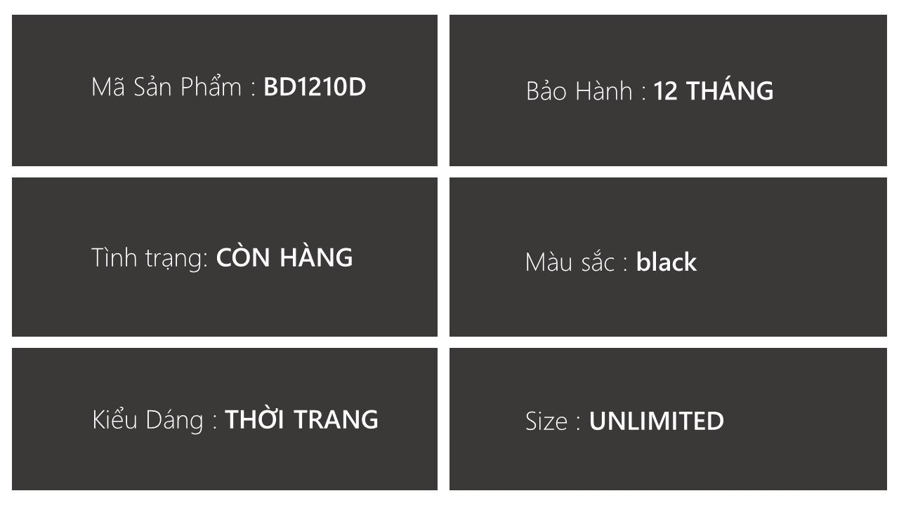Giày buộc dây thời trang thương hiệu luminguei cao cấp chính hãng màu đen trắng BD1210T3