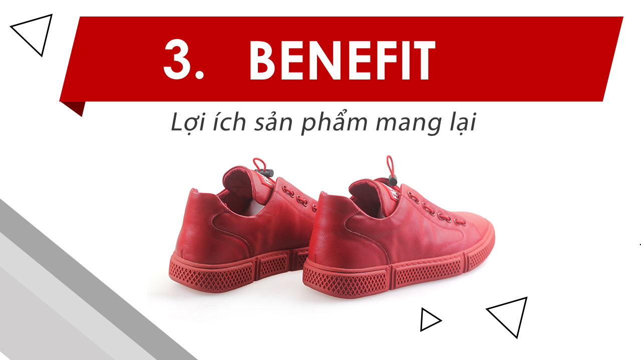 Giày buộc dây màu đỏ cá tính mạnh phong cách thể thao năng động 11