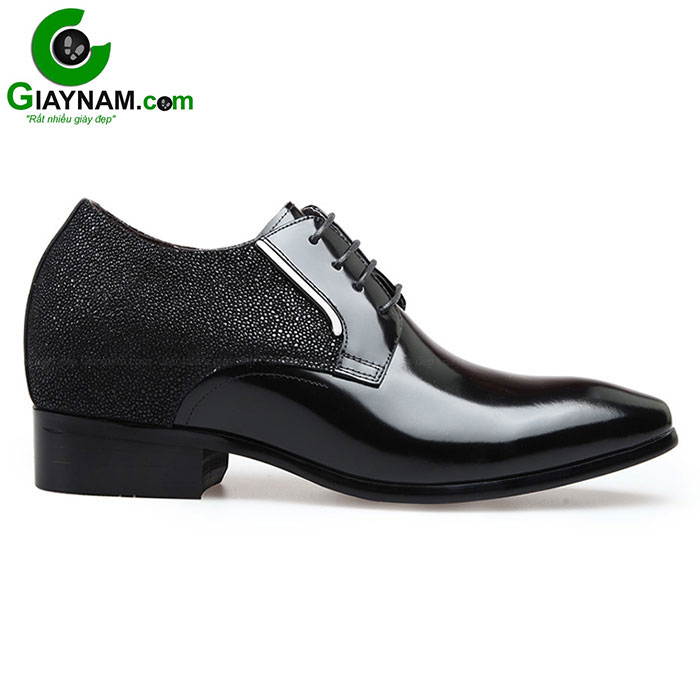 giày cao gót nam