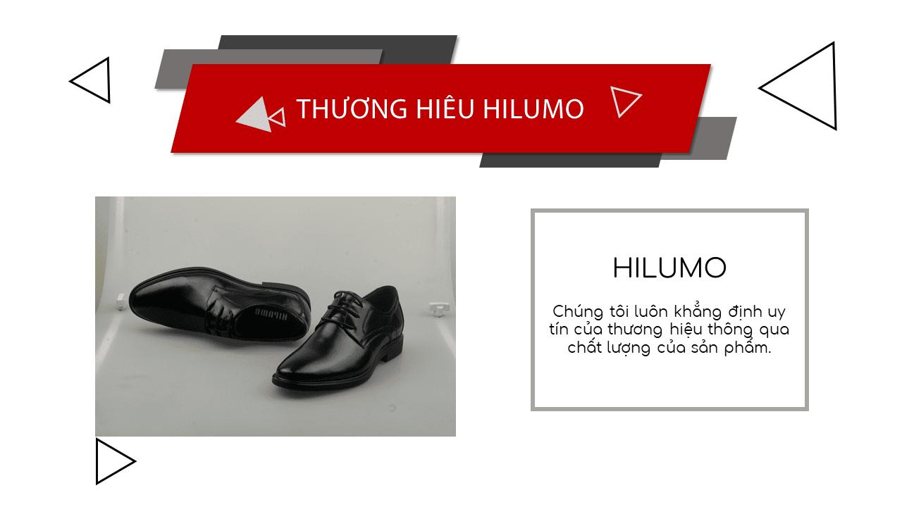 Giày công sở buộc dây nhập khẩu thương hiệu cao cấp 2018-8