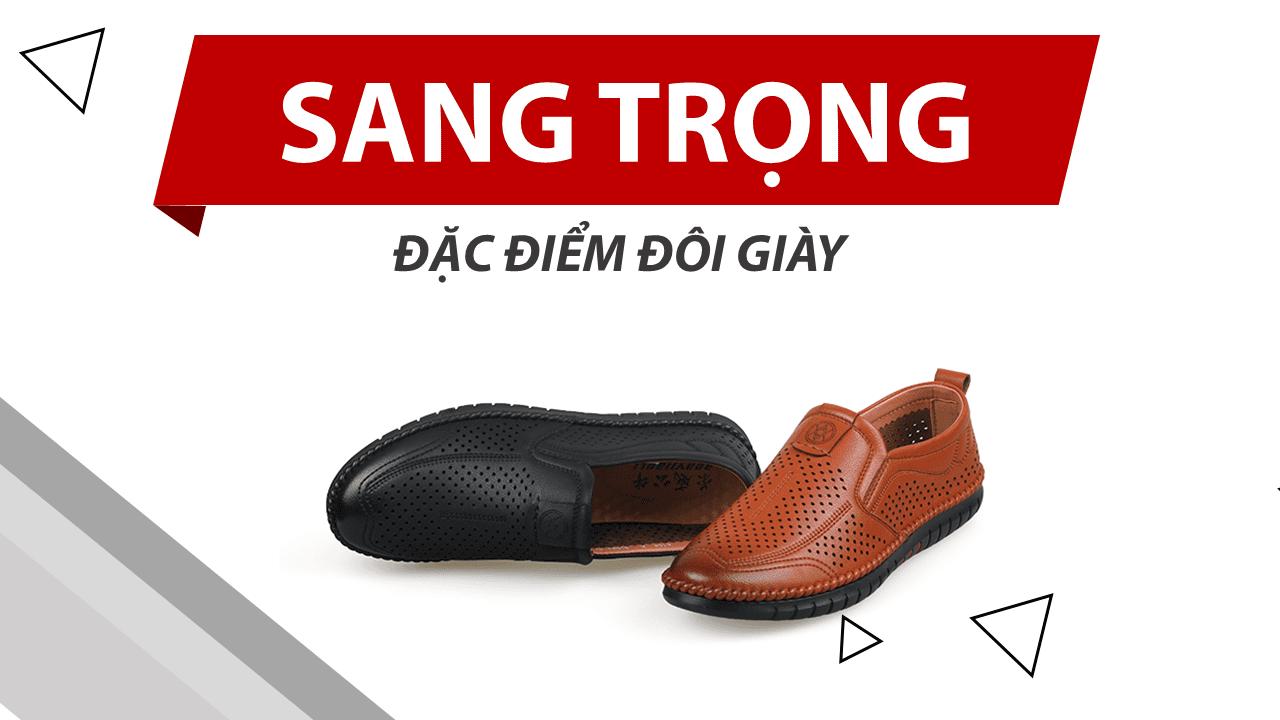 giày lười da nam xịn 2019 3