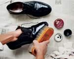 Mẹo nhỏ giúp giày da nam luôn bóng đẹp