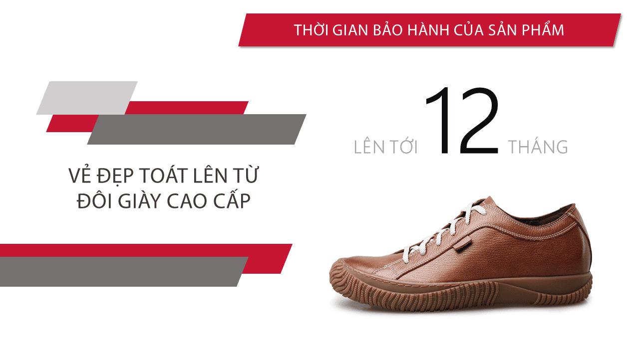 Giày cao đế mềm thương hiệu GOG màu nâu dây trắng thời trang 2018 BD68665N10