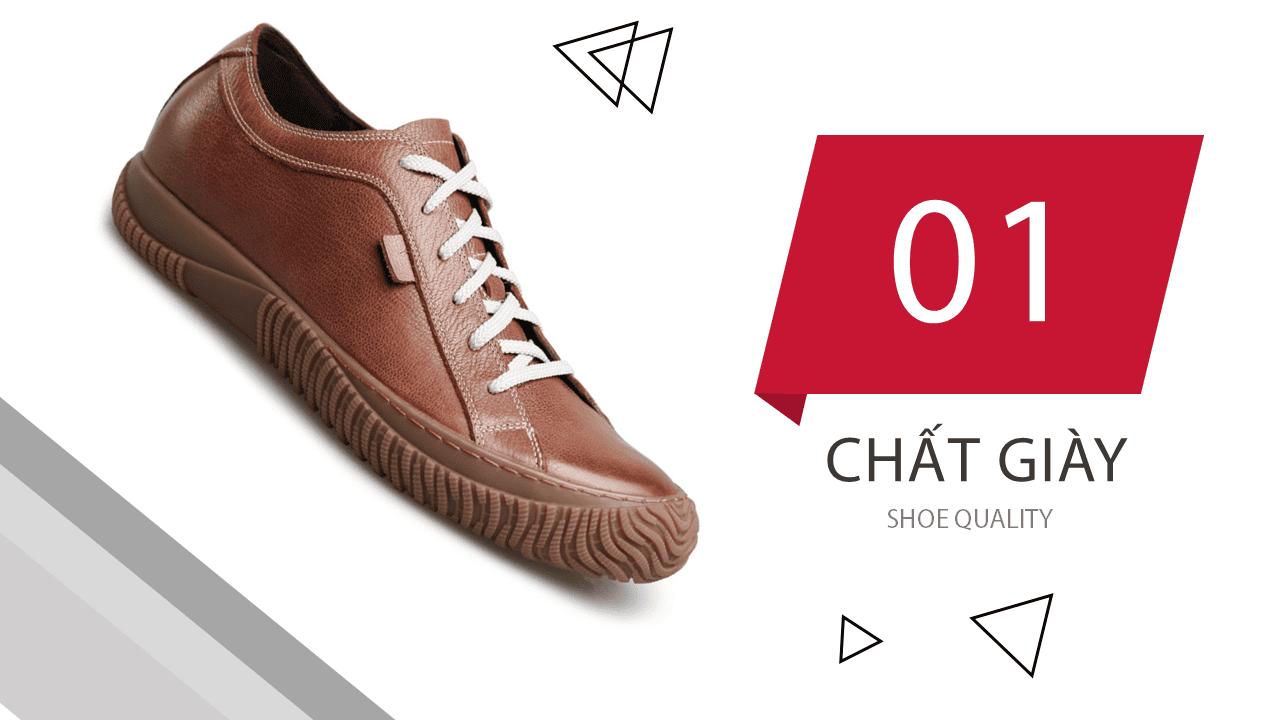 Giày cao đế mềm thương hiệu GOG màu nâu dây trắng thời trang 2018 BD68665N5