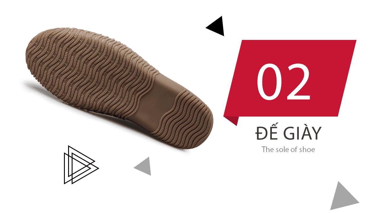 Giày cao đế mềm thương hiệu GOG màu nâu dây trắng thời trang 2018 BD68665N7