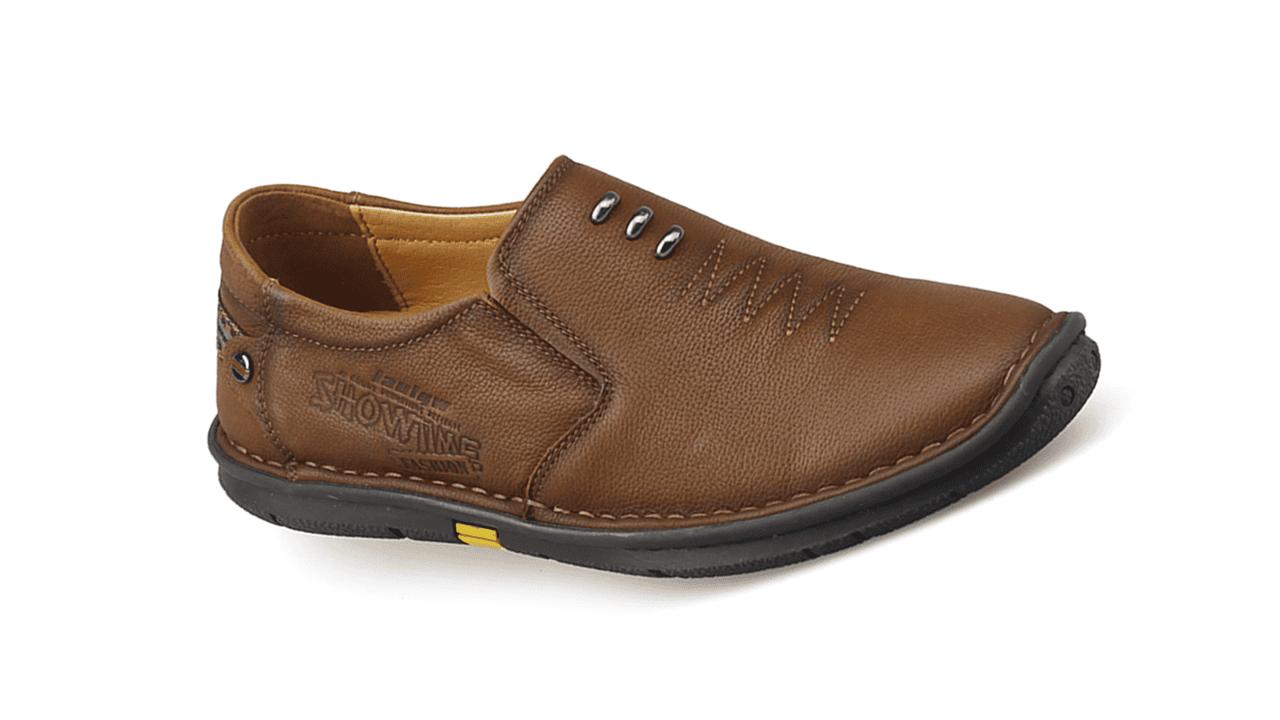 Giày lười nam nhập khẩu chính hãng kiểu dáng mũi tên 2018 GL5892V1