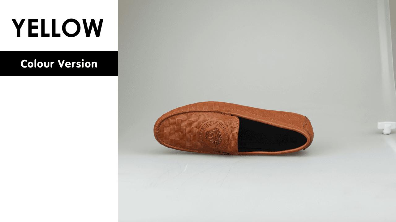 giày lười chất lương cao giá rẻ GL9812n10