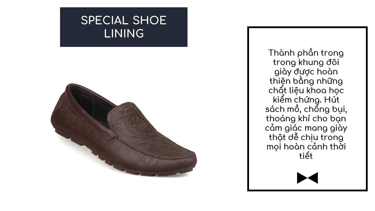 giày lười chất lương cao giá rẻ GL9812n8