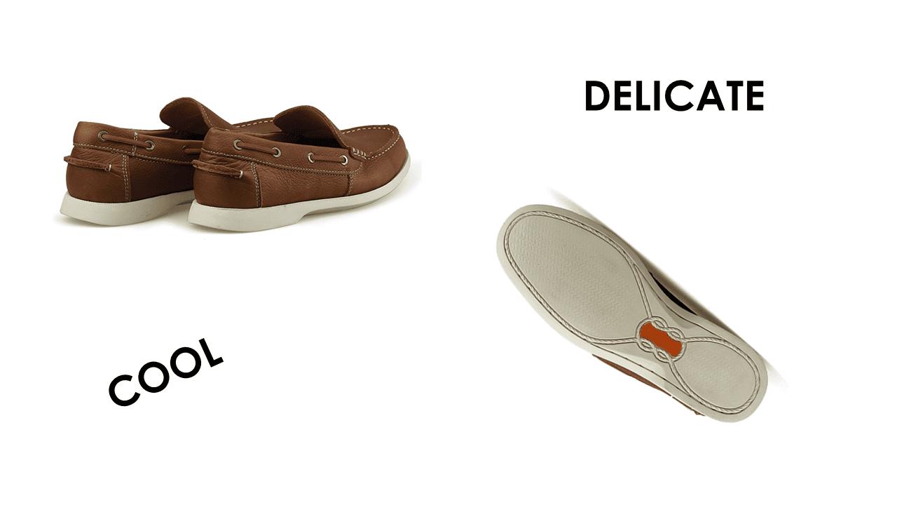 Giày lười thời trang nam tính chi tiết tinh xảo nhập khẩu 11