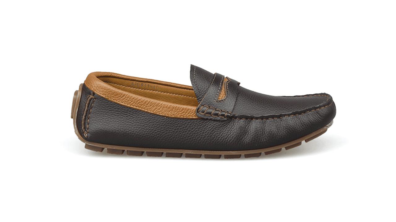 Giày mọi mùa hè đế mềm GM931N1