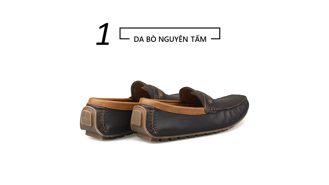 Giày mọi mùa hè đế mềm GM931N4