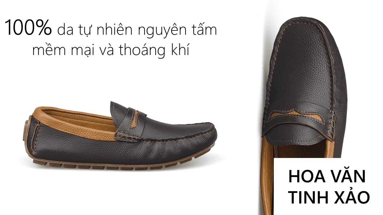 Giày mọi mùa hè đế mềm GM931N5