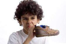 2 Điều khó chịu mà giày lười mang đến cho chàng