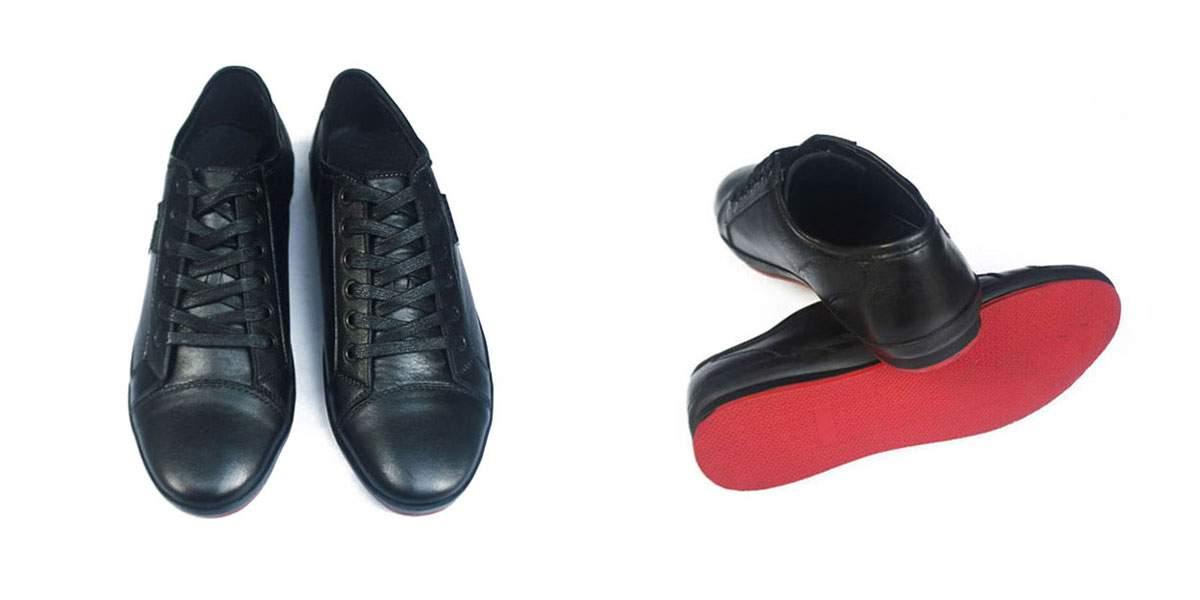 giay nam 2033 Style giày nam nào sẽ hoàn hảo cho mày râu mình trong ngày tháng hè nay