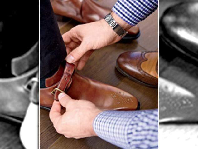 Shock giày nam giá rẻ chỉ 300k