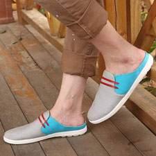 Lý do chàng nên sở hữu một đôi giày lười nam