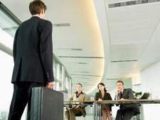 Đi giày gì cho buổi phỏng vấn xin việc?