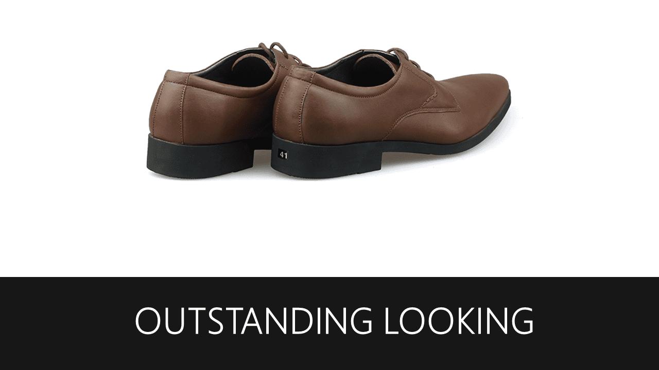 giày nam chất lượng cao thiết kể trẻ trung GCS6023N10