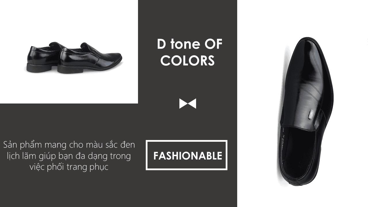 giày nam chất liệu bền 23338d10
