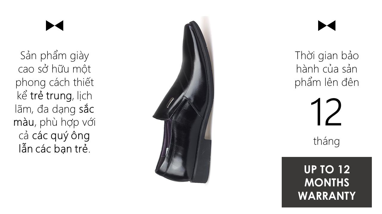 giày nam chất liệu bền 23338d11