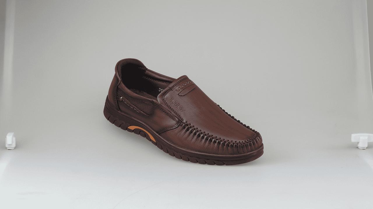 giày lười thương hiệu quốc tế giá tốt GL3188n1