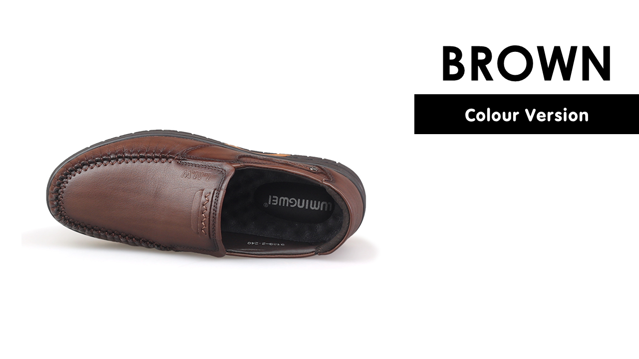 giày lười thương hiệu quốc tế giá tốt GL3188n11