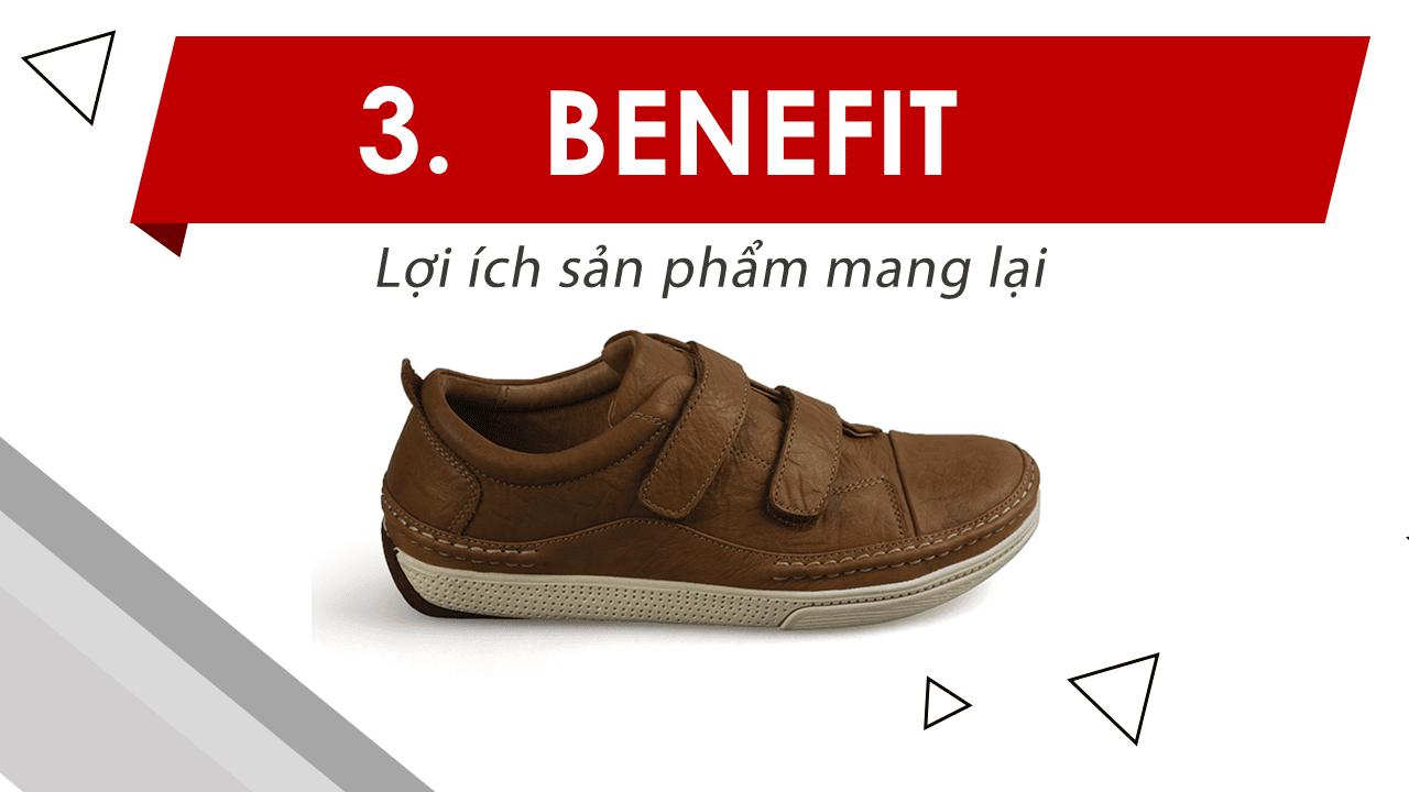 Giày nam lười tiện nghi sang trọng GL82895V13