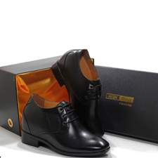 Bạn đã biết thương hiệu giày tăng chiều cao High Shoes?