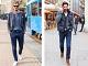 Gợi ý chọn giày nam đẹp trong mùa thu đông 2015