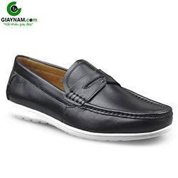 Giày lười thời trang da trơn; HP02322D