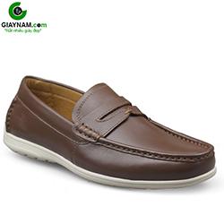 Giày nam da bò cao cấp; HP02322N