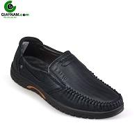 Giày lười thời trang nam thiết kế trẻ trung; Mã số GL31882D
